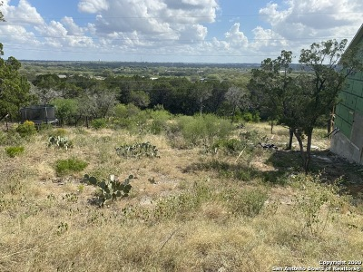Comal County Residential Lots & Land For Sale: 514 Persimmon Trail