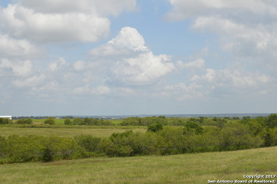 Guadalupe County Residential Lots & Land For Sale: 10.617 Acres Fm 612