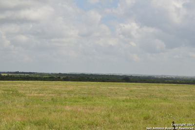 Guadalupe County Residential Lots & Land For Sale: 10.060 Acres Fm 612