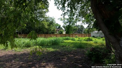 Wilson County Residential Lots & Land Back on Market: 1510 4th St