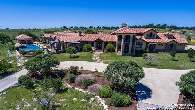 Boerne Single Family Home For Sale: 6231 Ranger Creek Rd