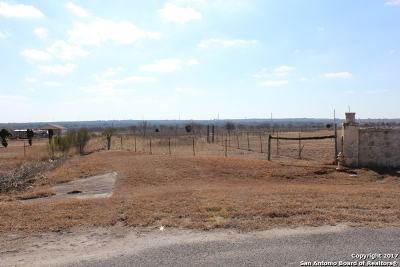 San Antonio Farm & Ranch For Sale: 15781 Tamaron Pass