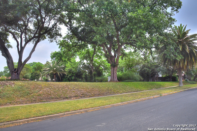 Residential Lots & Land For Sale: 2219 W Gramercy Pl