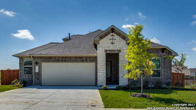Cibolo Single Family Home For Sale: 848 Silver Fox