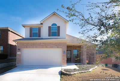 Single Family Home For Sale: 344 Primrose Way