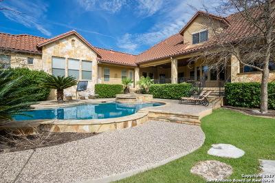 Bexar County Single Family Home For Sale: 2 Lantana Ridge