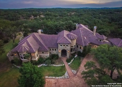 Kendall County Single Family Home Back on Market: 2825 Rio Cordillera