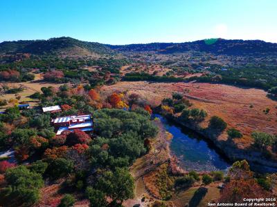 Farm & Ranch For Sale: 4198 Bear Springs Rd