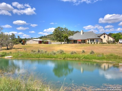 Kendall County Single Family Home For Sale: 502 Us Highway 87