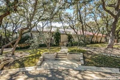 Elm Creek Single Family Home For Sale: 12619 Stonehenge Dr
