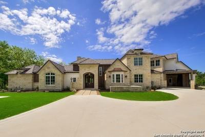 Boerne Single Family Home For Sale: 102 Fabra Street