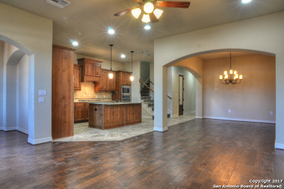 Single Family Home For Sale: 955 Academy Ave