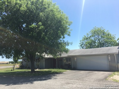 Bandera County Single Family Home Active RFR: 244 Post Oak Dr