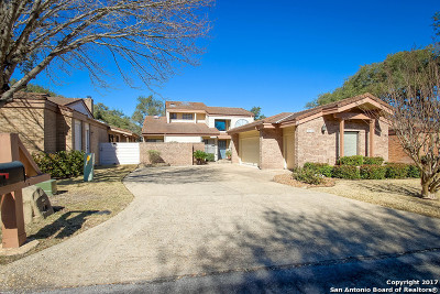 Fair Oaks Ranch Single Family Home Back on Market: 29539 Terra Vista