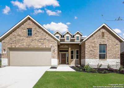 Helotes Single Family Home For Sale: 17815 Handies Peak