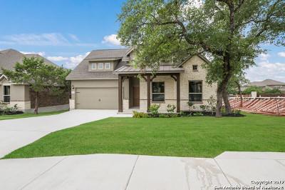 San Antonio Single Family Home For Sale: 4515 Tarifa Way