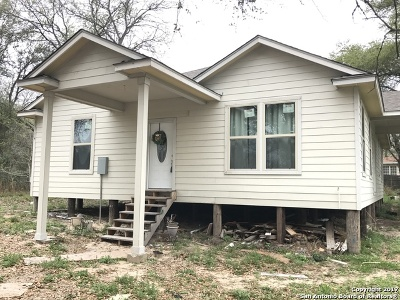 Single Family Home For Sale: 23119 Flat River Dr