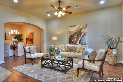 Single Family Home For Sale: 943 Academy Ave #943