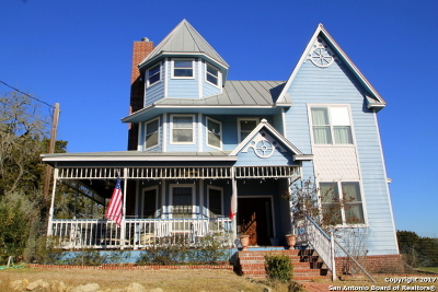 Single Family Home For Sale: 394 Park Dr