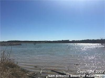 Comal County Residential Lots & Land For Sale: 2304 San Jose Way