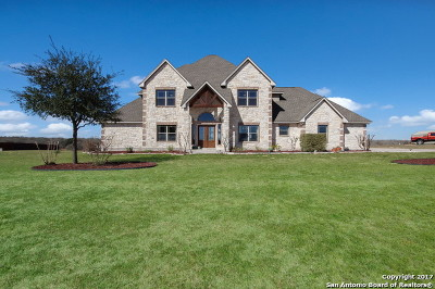 Single Family Home Price Change: 205 Abrego Lake Dr