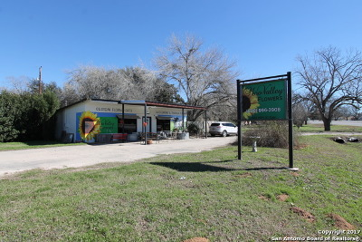 Wilson County Commercial For Sale: 600 Us Highway 87
