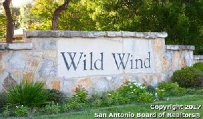 Garden Ridge Residential Lots & Land For Sale: 8602 Wild Wind Park