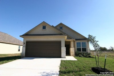 Single Family Home For Sale: 715 Morgans Mill