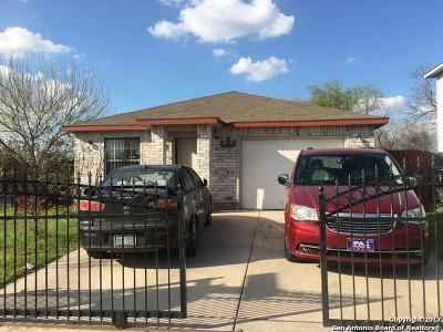 Single Family Home For Sale: 8347 Sweet Maiden St