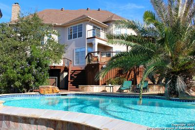 San Antonio Single Family Home For Sale: 29 Champions Run