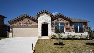 Cibolo Single Family Home For Sale: 112 White Rock