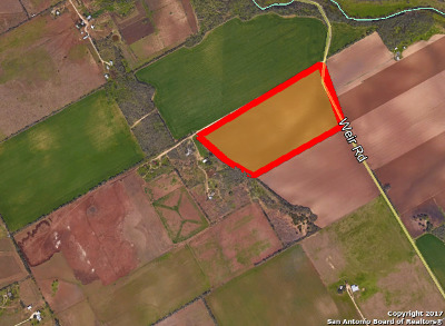 Farm & Ranch For Sale: 00 Weir Ave