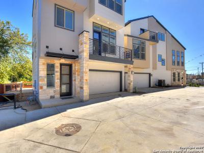 San Antonio Single Family Home Back on Market: 709 E Locust St