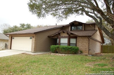 Single Family Home Price Change: 6314 Gallery Cliff Dr