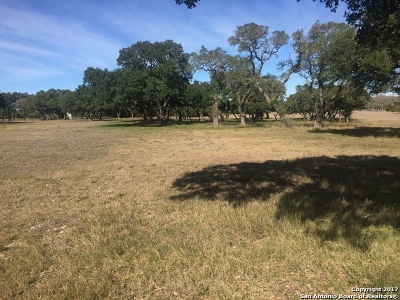 Boerne Residential Lots & Land For Sale: 10723 Bridlewood Trail