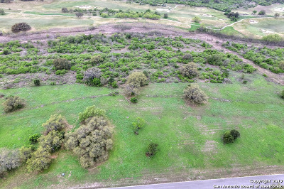Bexar County Residential Lots & Land For Sale: 3123 Rustlers Trail