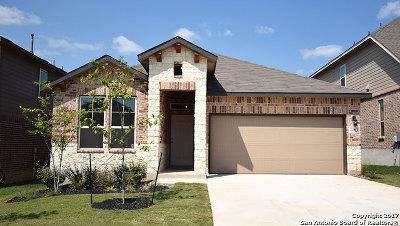 Wortham Oaks Single Family Home For Sale: 6063 Akin Circle