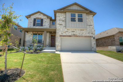 San Antonio Single Family Home For Sale: 5039 Italica Rd