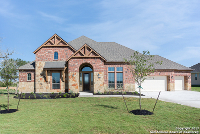 Single Family Home For Sale: 6418 Tallow Way