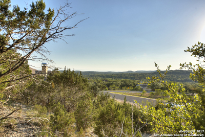 Bexar County Residential Lots & Land For Sale: Lot 12 Silent Hollow