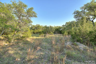 Bexar County Residential Lots & Land For Sale: Lot 11 Silent Holw