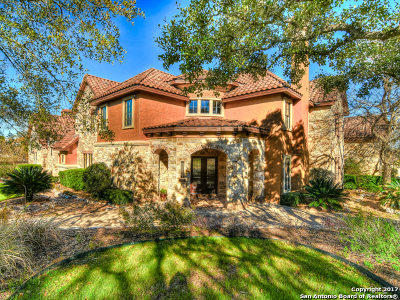 San Antonio Single Family Home Back on Market: 257 Lismore