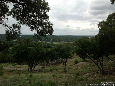 Comal County Residential Lots & Land For Sale: 2480 Bella Vista