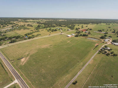 Seguin Residential Lots & Land For Sale