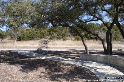 Boerne Residential Lots & Land For Sale: 11427 Cat Spgs