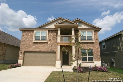 Single Family Home For Sale: 3218 Storm Watch