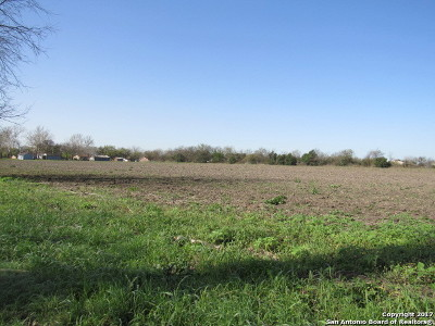 Guadalupe County Residential Lots & Land For Sale: 616 E Martindale Rd