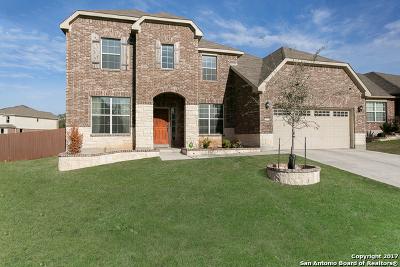 Single Family Home For Sale: 12023 Hunt Estate
