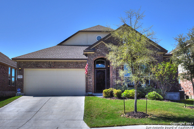 Single Family Home Active RFR: 5723 Cypress Dawn