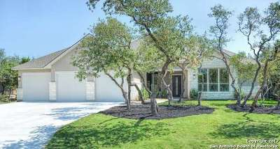 Timberwood Park Single Family Home Active RFR: 1134 Silent Hollow
